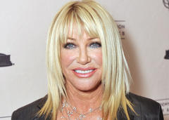 Suzanne Somers' Anti-Obam